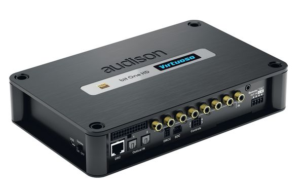 Audison bit One HD Virtuoso