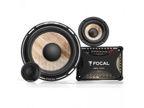 Технология FLAX для Focal Performance
